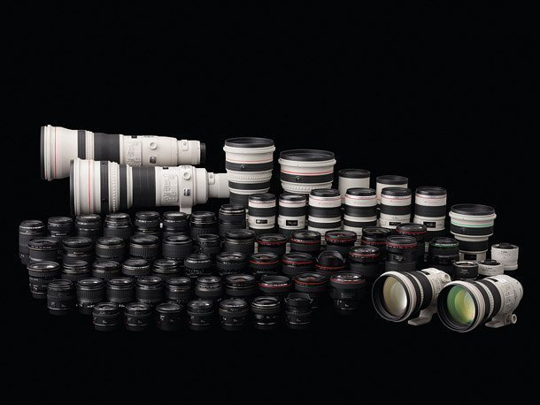 photography lens to buy
