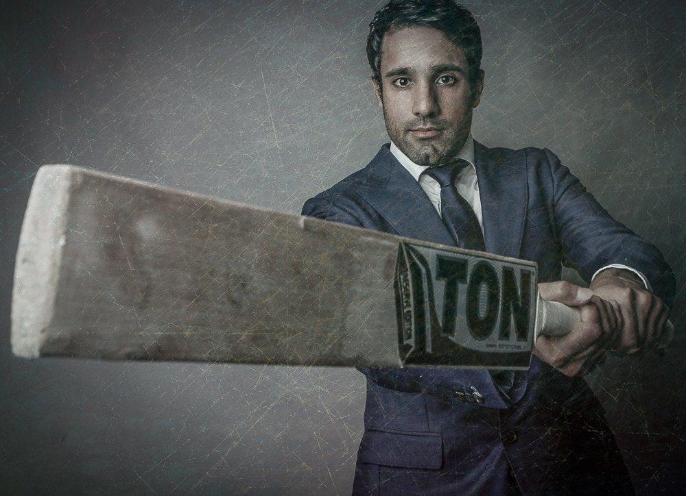 Ravi Bopara - Essex County Cricket Club and England